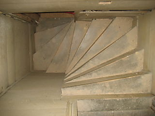 Summers Stairs