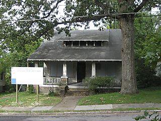 Bowman House