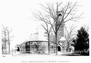 First Presbyterian Church II