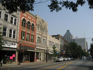 South Elm StreetA