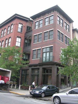 Providence, RI Mixed Use BuildingA