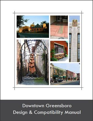 Downtown Design & Compatibility Manual