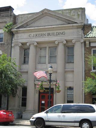 Bank of South Greensboro