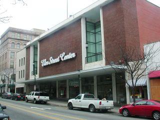 Elm Street Center