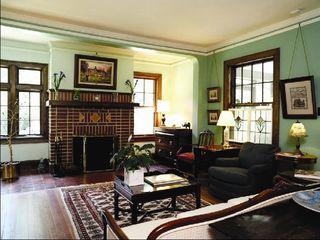 Felder Interior