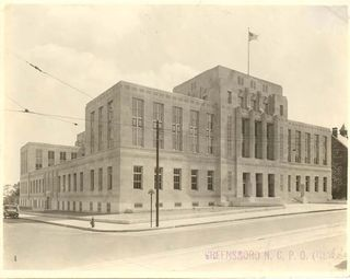 Courthouse 1933