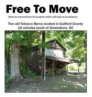 Old Tobacco Barns For Sale In Nc Cigarshopstars