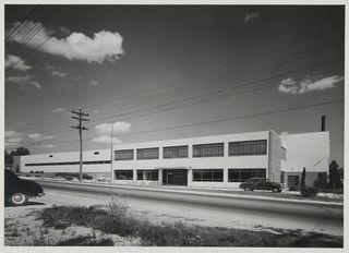 Photo of Container Corporation of America Harvard Art Museum