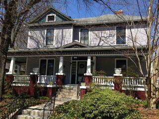 Cannady - Ferguson House