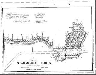Starmount Forest Plat 1