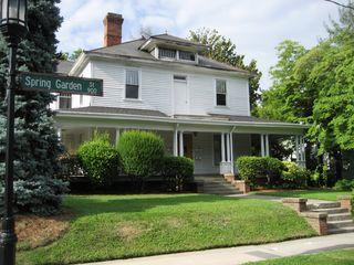 Angle House July 2012