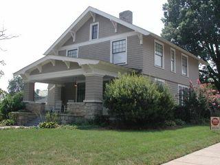 Carter dalton house