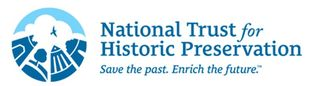 National Trust Logo 2013