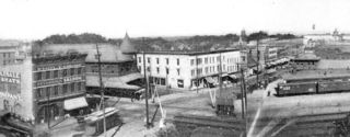 Cascade saloon building--rr elm at depot2