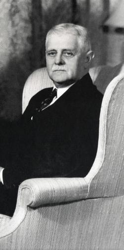 Julian Price chair