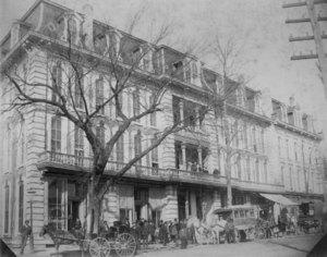 Benbow_hotel_greensboro_historical_